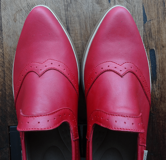 estilo popular venta limitada los recién llegados Cómo combinar unos zapatos rojos? Nosotros te ayudamos